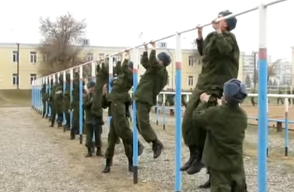 Что дает армия