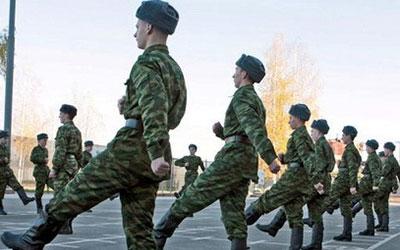 Армия глазами служившего