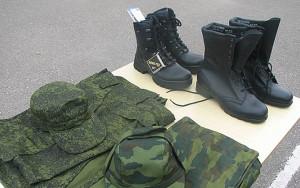Обувь и подшивка