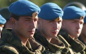 Плюсы и минусы службы в армиии