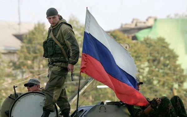 О современной российской армии