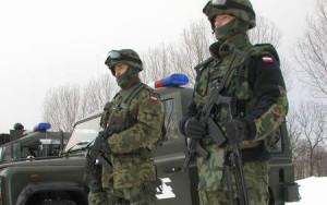 О военной полиции в армии