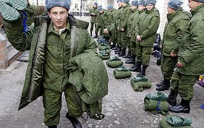 новая полевая армейская форма