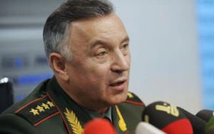Реформа армии в действии