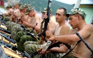 Стоит ли служить в современной армии