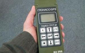 армейский планшет