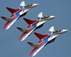 День ВВС празднование