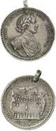 Фото медали за сражение у мыса Гангут