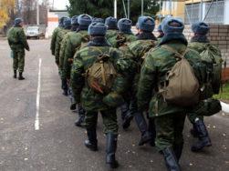 Осенний призыв 2013 - кто пойдет в армию