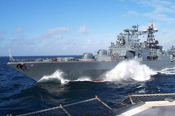 Военно - морской флот