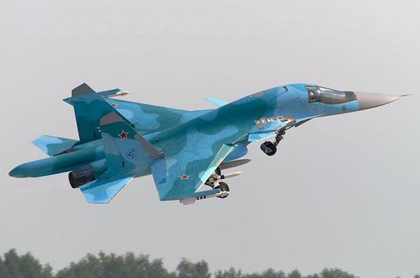 Военно - воздушные силы