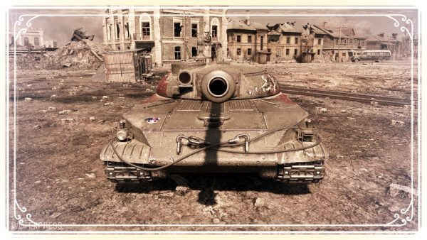 День танкиста - праздник 8 сентября