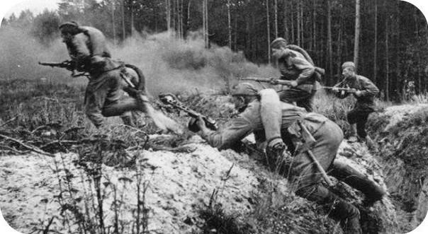 День воинской славы – день окончания Второй Мировой Войны
